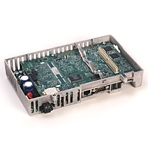Allen-Bradley 2711P-RP9D Logic Module, w/Extended Features, 24VDC, 512MB Ram, w/Software