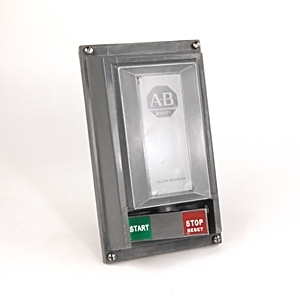 Allen-Bradley 40189-810-01 Switch, Cover, for Manual Motor Control