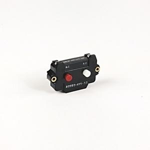 Allen-Bradley 40193-415-53 CONTACT BLOCK FOR