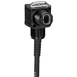 Allen-Bradley 42EF-P2JBB-F4 Sensor, Photoelectric, Polarized Retroreflective, RightSight