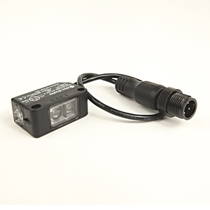 Allen-Bradley 42JS-E1EZB1-F4 Sensor, Photoelectric, VisiSight, Transmitted Beam Emitter, VisiSight