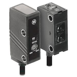 Allen-Bradley 42KB-T1LPSL-A2 Sensor, Photoelectric, Ultra Mini, Transmitted Beam, 12-24VDC