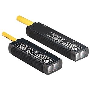 Allen-Bradley 42SRP-6004 Sensor Photoelectric, Standard Diffuse, 20-132V AC/DC, 1.2VA