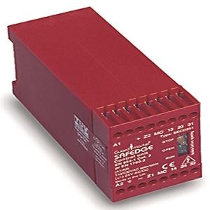 Allen-Bradley 440F-C251D Matguard, Safedge Controller, 12VDC, IP40, DIN Rail Mount