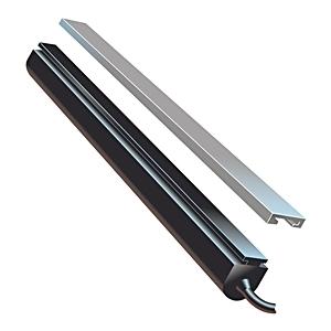 Allen-Bradley 440F-EHFCV00300 Safety Mat, Safedge, 300mm, No Controller, 1214 Aluminum Rail