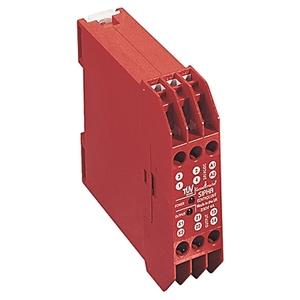 Allen-Bradley 440N-S32013 Logic Interface, Sipha Sensor, 24V AC/DC, 22.5mm, 1NO/1NCSS