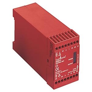Allen-Bradley 440N-S32021 Logic Interface, Sipha Sensor, 24V AC/DC, 115/230VAC, 45mm, 2NO/1NC