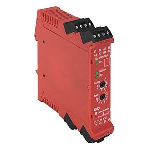 Allen-Bradley 440R-EM4R2D Relay, Expansion Module, 1 Single Wire Safety Inputs, 24VDC