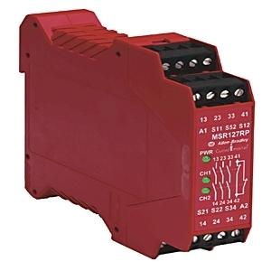 Allen-Bradley 440R-N23124 SAFETY MONITORING