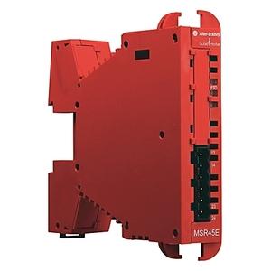 Allen-Bradley 440R-P4NANS Relay, Safety , Expansion Module, MSR4x, 24VDC, 2NO Safety, Outputs