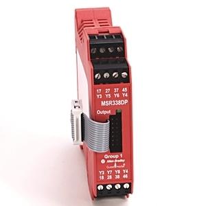 Allen-Bradley 440R-W23224 MSR338P MODULAR