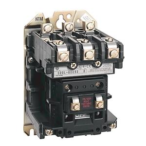 Allen-Bradley 500L-EOD93 Contactor, Lighting, Non-Motor Loads, 600VAC, 200A, 3P, 120VAC Coil