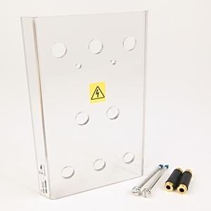 Allen-Bradley 599-PC01 Protective Cover, 500/F/FL, 500L, 500LP, 505, 3P, Size 0 - 1