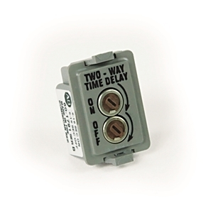 Allen-Bradley 60-1791 Control Module, Plug-In, On and/or Off Delay, for Green Line