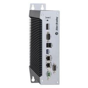 Allen-Bradley 6200T-NA Processor, ThinManager Client, Single Core, No SSD, 24VDC, ACP