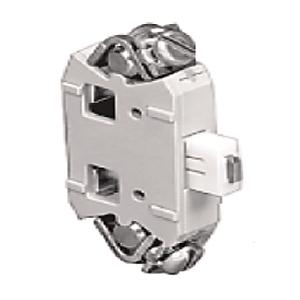 Allen-Bradley 700-CPM Contact Cartridge, Master, 1NO or 1NC, 20A, 600V AC/DC