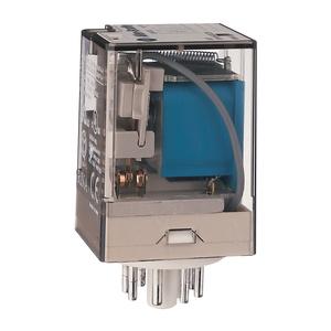 Allen-Bradley 700-HA33Z24 Relay, Ice Cube, 11-Pin, 3PDT, 10A, 24VDC Coil