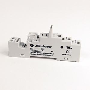 Allen-Bradley 700-HN223 SOCKET 1 POLE SPR