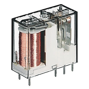 Allen-Bradley 700-HP32A1 Relay, PCB, 8-Pin, Slim Line, 120VAC, 2PDT