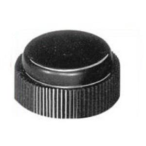 Allen-Bradley 800H-N103G Push Button, Boot, Ethylene Propylene, Green, 30mm