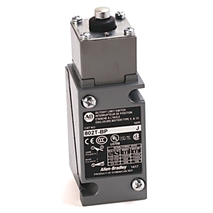 Allen-Bradley 802T-BPVE AB 802T-BPVE PLUG-IN OILTIGHT LIMIT