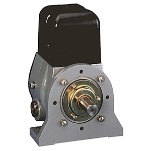 Allen-Bradley 808-J1 Switch, Speed Sensing, Base Mount, 15-80 RPM, 1200 RPM Max