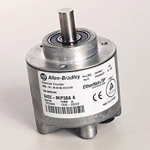 Allen-Bradley 842E-MIP3BA ETHERNET/IP ENCODER