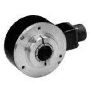 Allen-Bradley 844D-B8AC2DB Optical Incremenatl Encoder, Through Shaft, 5 -26VDC, Input/Output