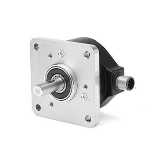 Allen-Bradley 847H-DN2A-RG00500 Encoder, Incremental, 4.5-5.5V Line Driver, 500 Pulses/Revolution