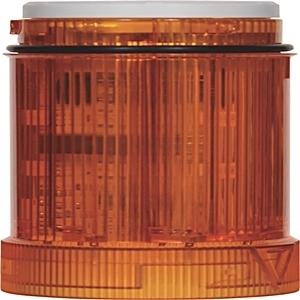 Allen-Bradley 854J-24TL3 Control Tower Stack Light Module, Size: 40mm, 24V AC/DC, Type: Steady LED