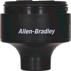 "Allen-Bradley 854K-BNPTC Control Tower Stack Light Mounting Base, Size: 60mm, 1/2"" NPT Mount"