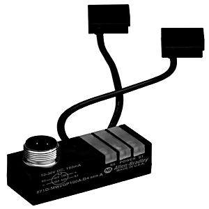 Allen-Bradley 871D-MW2GP100A-D4 AB 871D-MW2GP100A-D4 INDUCTIVE
