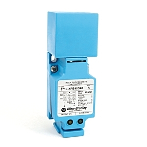 Allen-Bradley 871L-XPB40Q40 LIMIT SWITCH STYLE