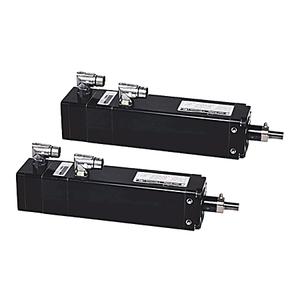 Allen-Bradley MPAI-B3450CM32A Solenoids, Heavy Duty, MP Series, 83mm Frame, 450mm Stroke, 460VAC