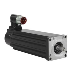 Allen-Bradley VPL-A1002C-PJ12AA Servo Motor, Rotary, 240V, 100mm Frame, 2500 RPM, Low Inertia