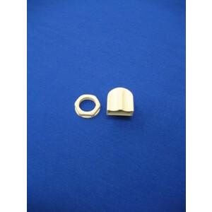 Allied Moulded AMVENTSM Encl Ventilator Small