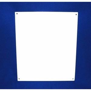 Allied Moulded PF3024 Fiberglass Back Panel