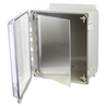 Allied Moulded Swing-Out Panels