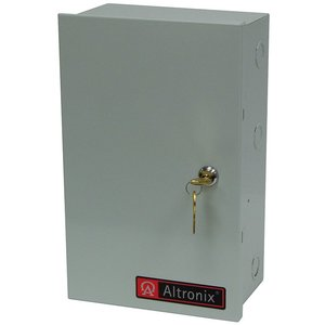 Altronix ALTV248175UL ALX ALTV248175UL 8CH 24V OUT @7 AMP OR 28VAC @ 6.25 AMP UL