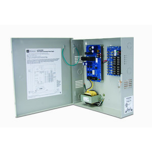 Altronix ALTV615DC8UL 8 outputs 6-15VDC @ 4A