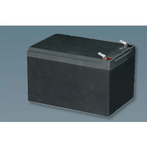 Altronix BT1212 12V Rechargeable Lead Acid Battery