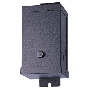 Ambiance Lighting 94460-12 Magnetic Lighting Transformer, 150W, 1P, 120V-12V