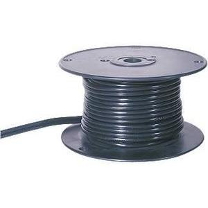 Ambiance Lighting 9472-12 10/2 Indoor Low Voltage Cable Black 500'