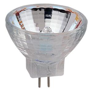 Ambiance Lighting 9789 Halogen Mini-Reflector Lamp, MRC11, 20W, 12V