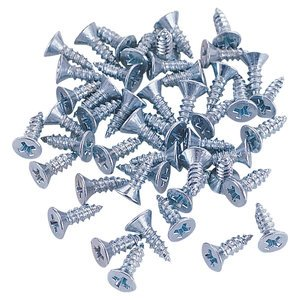 Ambiance Lighting 9862 Flat Head Screws