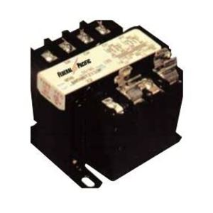 American Circuit Breakers FF050XK Transformer, Industrial Control, 50VA, 208/277 - 120VAC, 1PH