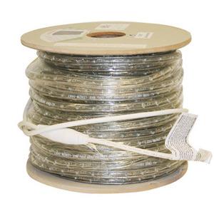 American Lighting ULRL-LED-WW-150 Mini-Com Module, Cat 5e, UTP, 8 pos 8 wire, Universal, Intl Gray, TG Style