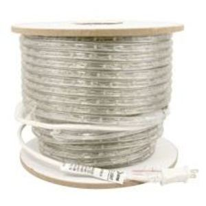 "American Lighting ULRL-LEDWH-150 1/2"" 120V LED Flexbrite 150 Foot REELS, Bright White"