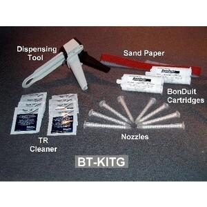 American Polywater BT-KIT Bonduit Conduit Adhesive Kit