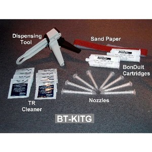 American Polywater BT-KITG Bonduit Adhesive Kit W/dispensing Tool